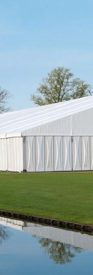 Toledo Tent